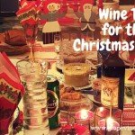Wine Tips for the Christmas Dinner