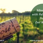 Wine Talk with Valeria Losi from Losi Winery