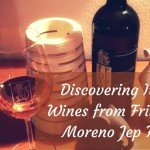 Discovering Italian Wines from Friuli with Moreno Jep Ferlat