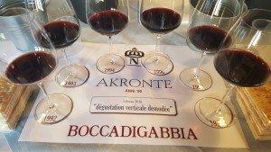 Boccadigabbia - A Winery in the Wake of Napoleon