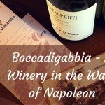Boccadigabbia – A Winery in the Wake of Napoleon