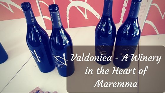 Valdonica - A Winery in the Heart of Maremma