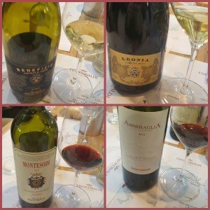 3 Tasting Themes at Vinitaly 2016 - Part 1