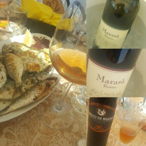 Discovering Cantine Lucá in the South of Calabria