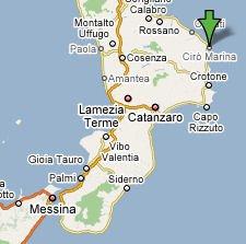Cote di Franze - Viticulture as a Family Tradition in Calabria