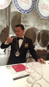 Wine Tasting and Mingle at Guide de L'Espresso