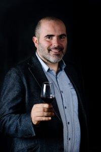 Chrsitmas Wine Memory