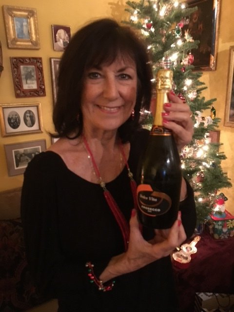 Christmas with Prosecco