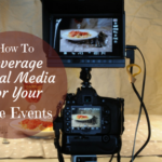 How To Leverage Social Media For Your Wine Events