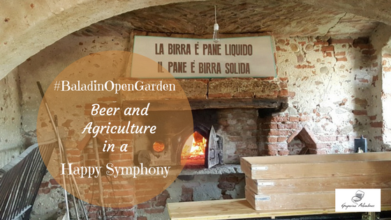 #BaladinOpenGarden – Beer and Agriculture in a Happy Symphony