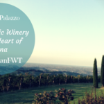 Podere Palazzo – An Organic Winery in the Heart of Romagna at #ItalianFWT
