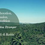 Collaboration, Passion, and Tradition Makes You Stronger – Vignaioli di Radda