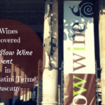 5 Wines Discovered at the Slow Wine Event in Montecatini Terme, Tuscany