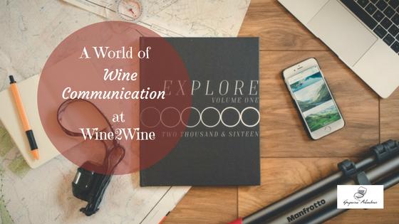 Wine Communication