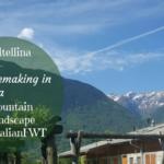 Valtellina – Winemaking in a Mountain Landscape at #ItalianFWT