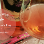 A Rosé Wine Fit For Valentine's Day – Il Melograno