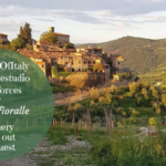 #WinesOfItaly & #Winestudio Join Forces – Montefioralle Winery First Out As Guest
