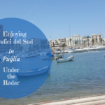 Enjoying Radici del Sud in Puglia Under the Radar