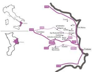 Gaglioppo Calabria