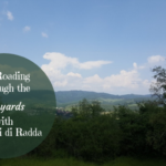 Off-Roading Through the Vineyards with Vignaioli di Radda