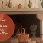 Get Cosy By The Fire With Italian Wine