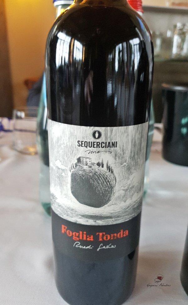 Foglia Tonda