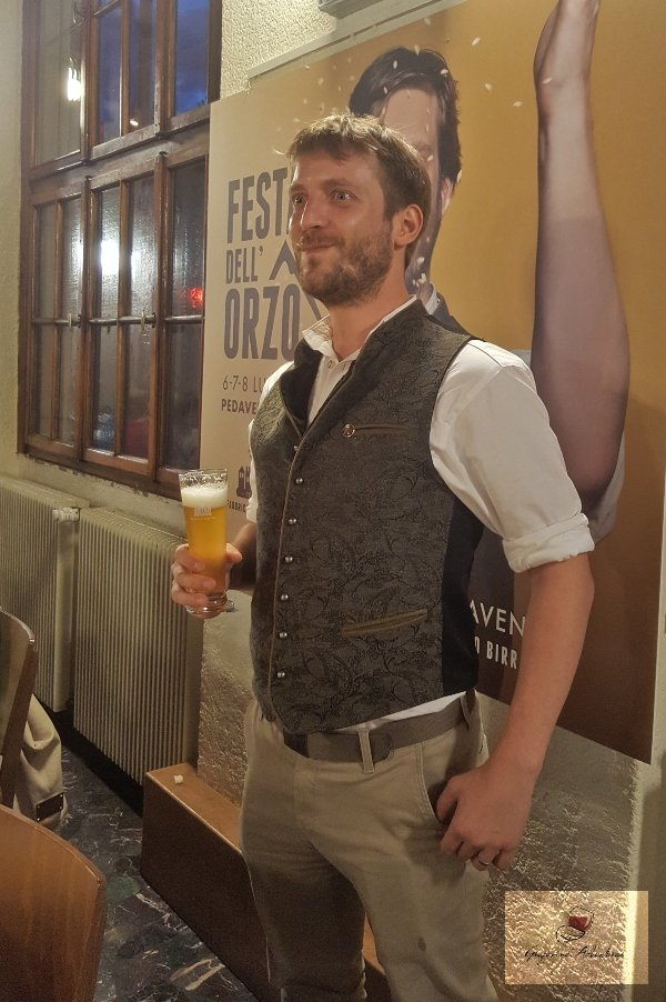 Pedavena Brewery