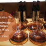An Invitation To: Appassimento all'italiano…Sweet Wines at Their Best
