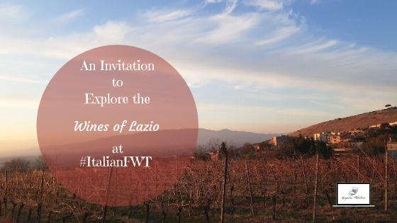 Wines Of Lazio