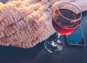 wine content strategy