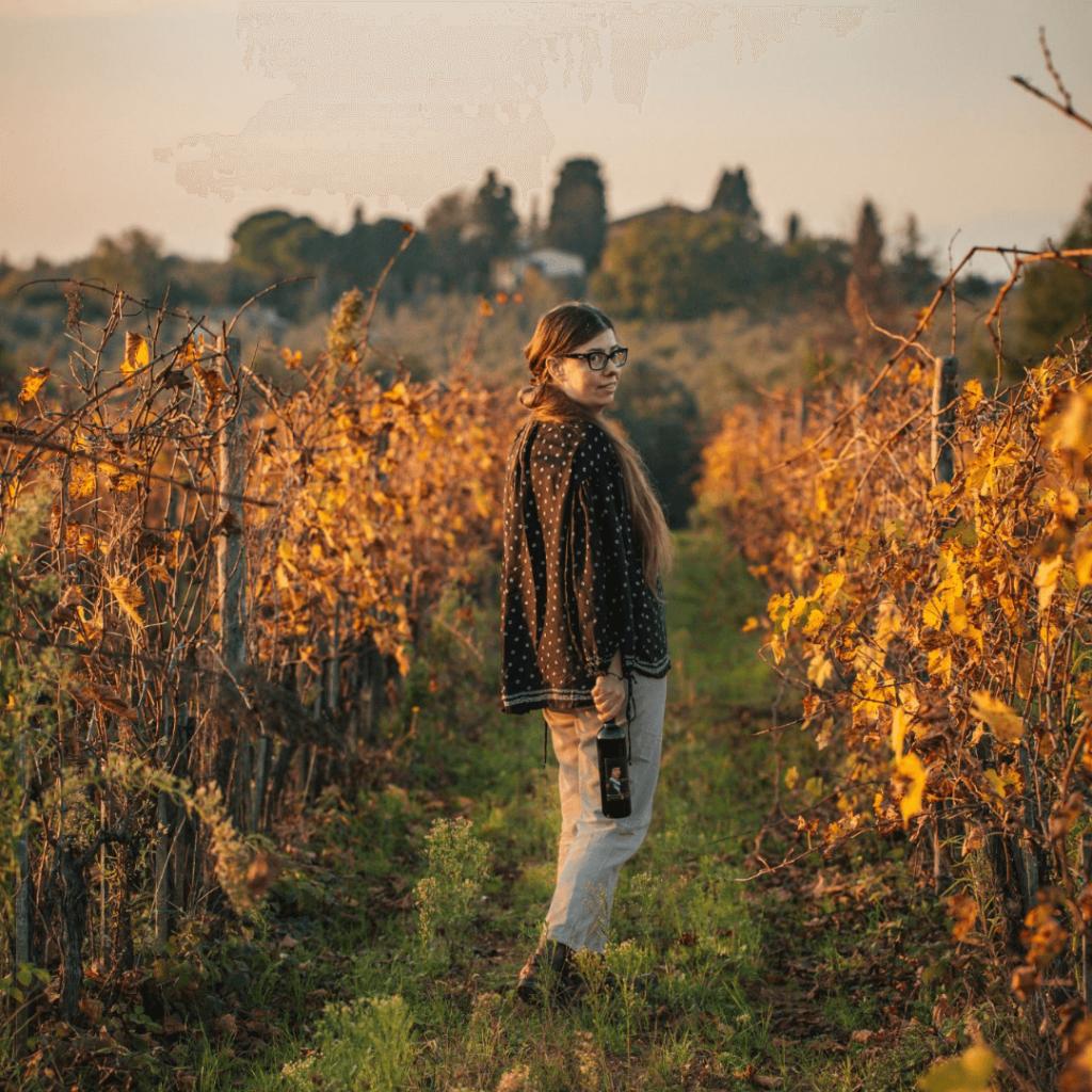 Personal Wine Consultation -Katarina Grapevine Adventures