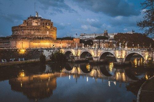 Rome in Lazio for Wines of Lazio