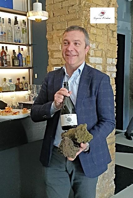 Massimo_Setaro_with_Pietrafumante_Caprettone