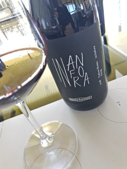 Montepulciano_Wine_Amphora_Feudo_Antico_Abruzzo